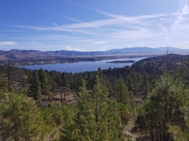 6820 Sail View Road, Helena, MT 59602 (MLS #21915931) :: Andy O Realty Group