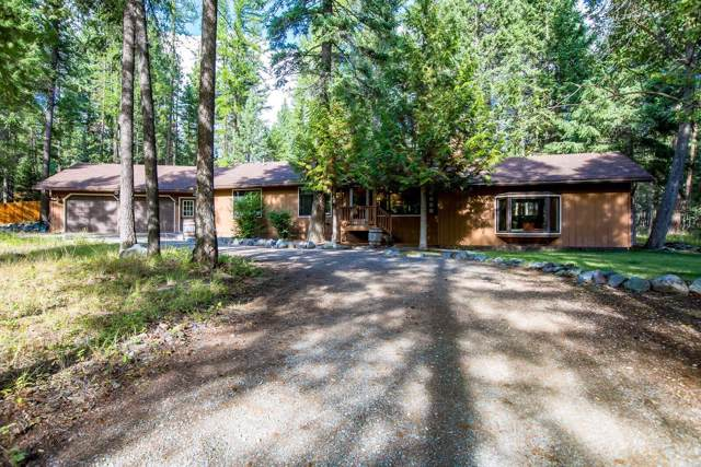 2331 E Lakeshore Drive, Whitefish, MT 59937 (MLS #21915934) :: Andy O Realty Group