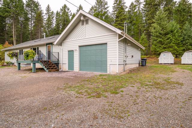 630 Hidden Valley Drive, Whitefish, MT 59937 (MLS #21915938) :: Andy O Realty Group