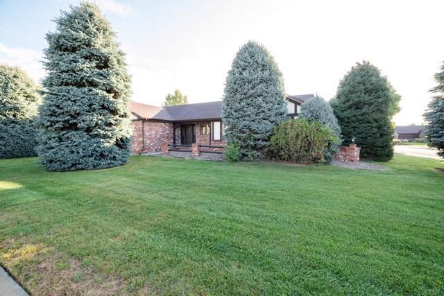 2225 13th Street SW, Great Falls, MT 59404 (MLS #21915946) :: Performance Real Estate