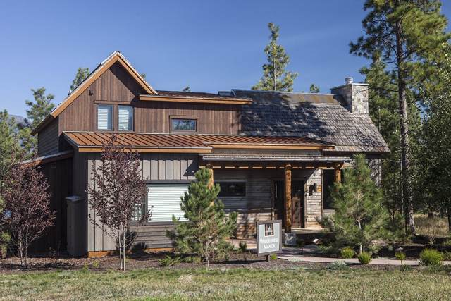 1440 Wilderness Club Drive, Eureka, MT 59917 (MLS #21915961) :: Whitefish Escapes Realty