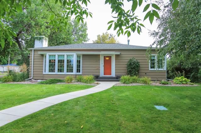 2826 4th Avenue N, Great Falls, MT 59401 (MLS #21915962) :: Performance Real Estate