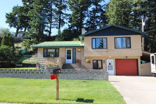 236 Lake Hills Court, Bigfork, MT 59911 (MLS #21915988) :: Performance Real Estate
