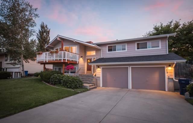 2718 Dawn Drive, Great Falls, MT 59404 (MLS #21915989) :: Performance Real Estate