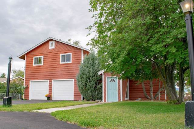 51 Silver Leaf Drive, Kalispell, MT 59901 (MLS #21915997) :: Andy O Realty Group