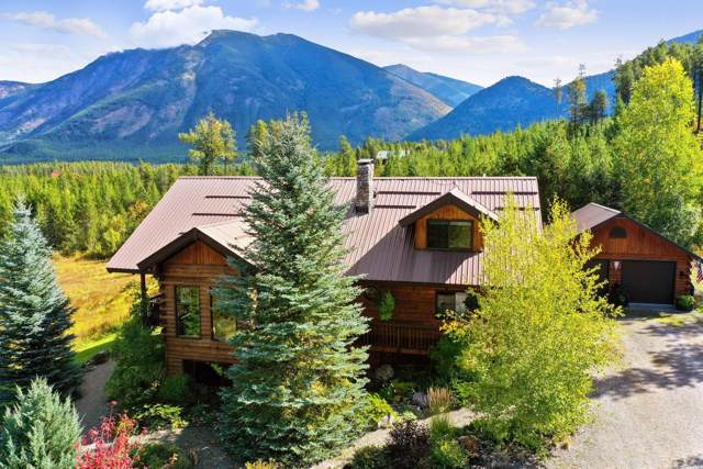 11500 Belton Point Road, West Glacier, MT 59936 (MLS #21916006) :: Whitefish Escapes Realty