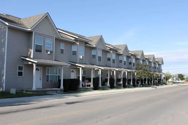 2201 Railroad Street W, Missoula, MT 59808 (MLS #21916025) :: Andy O Realty Group