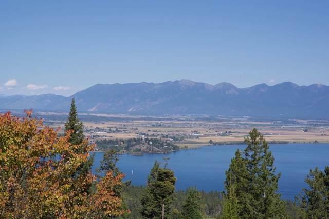 535 Bear Mountain Road, Lakeside, MT 59922 (MLS #21916190) :: Andy O Realty Group