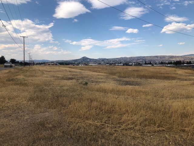 2900 Hansen Road, Butte, MT 59701 (MLS #21916266) :: Montana Life Real Estate