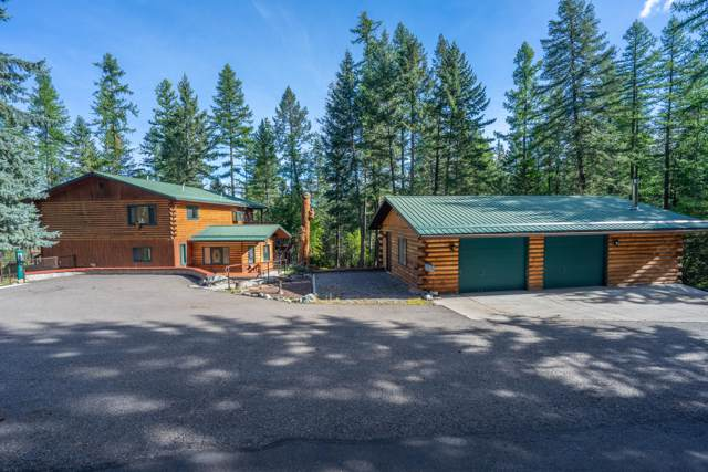 492 Peaceful Drive, Bigfork, MT 59911 (MLS #21916269) :: Performance Real Estate
