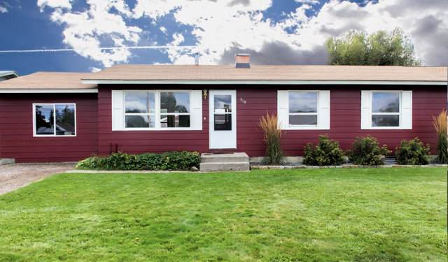 310 12th Avenue E, Polson, MT 59860 (MLS #21916352) :: Andy O Realty Group