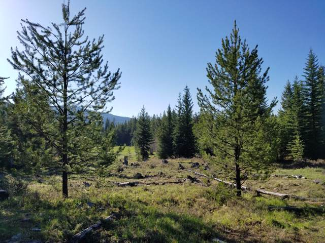 Nhn Pleasant Valley Lot A Road, Marion, MT 59925 (MLS #21916361) :: Performance Real Estate