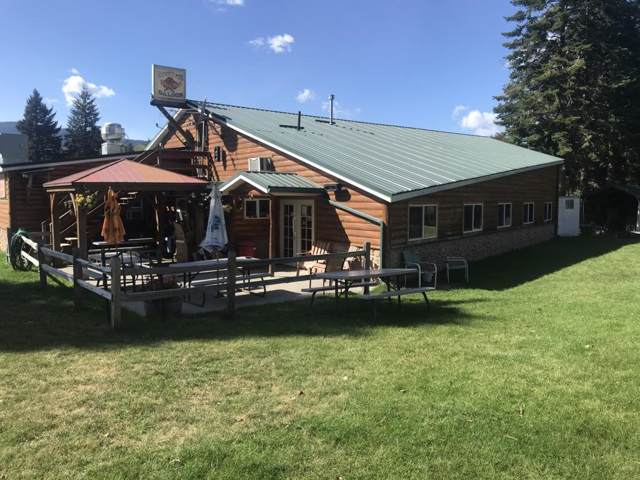 2951 Mt-200, Trout Creek, MT 59874 (MLS #21916383) :: Performance Real Estate