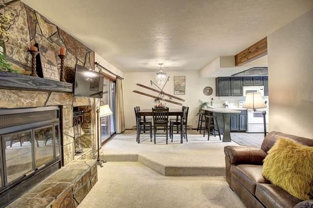 3808 Alpine Village Drive, Whitefish, MT 59937 (MLS #21916384) :: Performance Real Estate