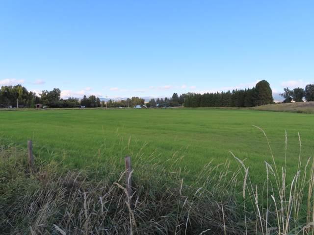 Lot 9-A Three Mile Creek Road, Stevensville, MT 59870 (MLS #21916400) :: Performance Real Estate