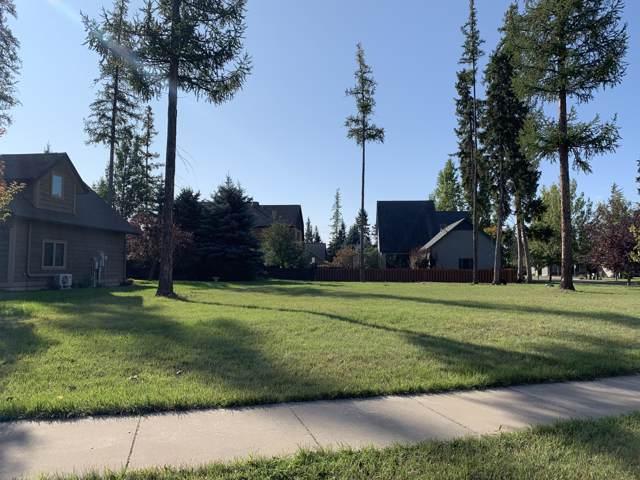1073 Creekwood Drive, Whitefish, MT 59937 (MLS #21916443) :: Performance Real Estate