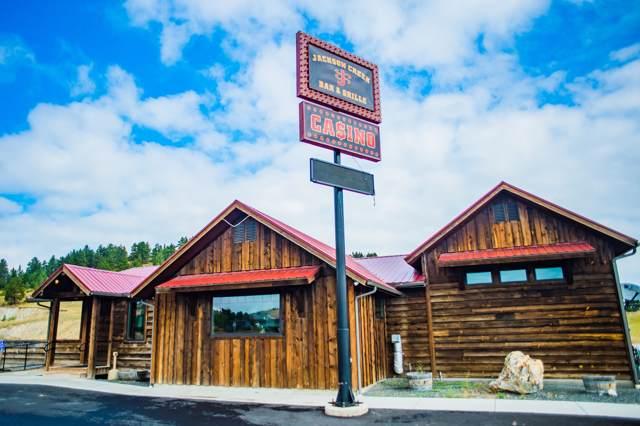2 Jackson Creek Road, Clancy, MT 59634 (MLS #21916551) :: Performance Real Estate