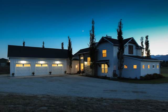 1128 Prosperity Place, Corvallis, MT 59828 (MLS #21916618) :: Performance Real Estate