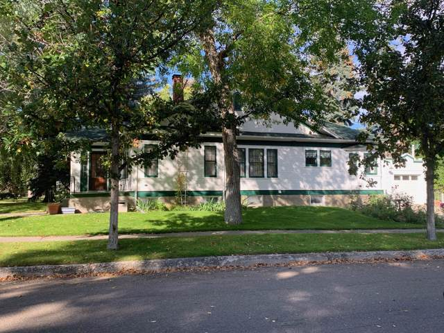 3027 3rd Avenue N, Great Falls, MT 59404 (MLS #21916681) :: Performance Real Estate
