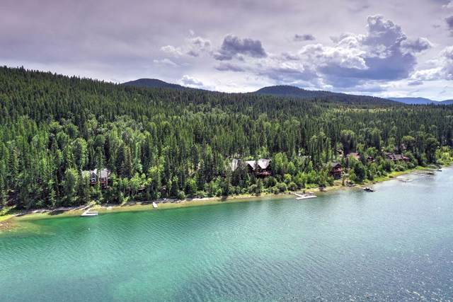 731 Delrey Road, Whitefish, MT 59937 (MLS #21916690) :: Performance Real Estate