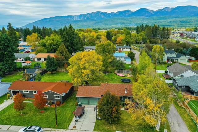 1344 E 4th Street, Whitefish, MT 59937 (MLS #21916752) :: Performance Real Estate