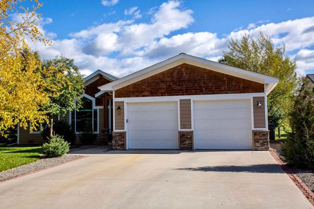 224 W Nicklaus Avenue, Kalispell, MT 59901 (MLS #21916771) :: Andy O Realty Group