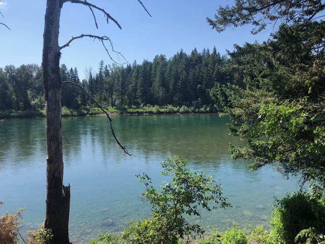 44 Hidden Cedar Loop, Columbia Falls, MT 59912 (MLS #21916775) :: Andy O Realty Group