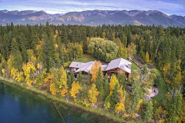 370 Ferndale Drive, Bigfork, MT 59911 (MLS #21916783) :: Performance Real Estate