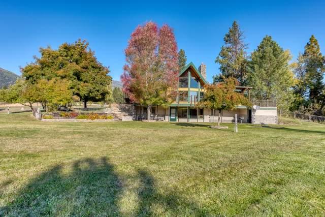 104 Creekside Drive, Hamilton, MT 59840 (MLS #21916796) :: Andy O Realty Group