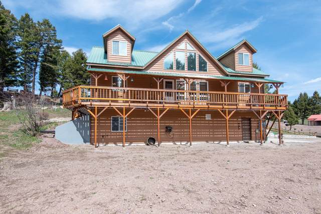 135 Panorama Drive, White Sulphur Springs, MT 59645 (MLS #21916880) :: Andy O Realty Group