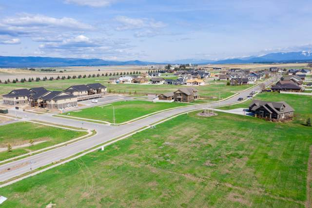 114 & 116 Taelor Road, Kalispell, MT 59901 (MLS #21916892) :: Montana Life Real Estate