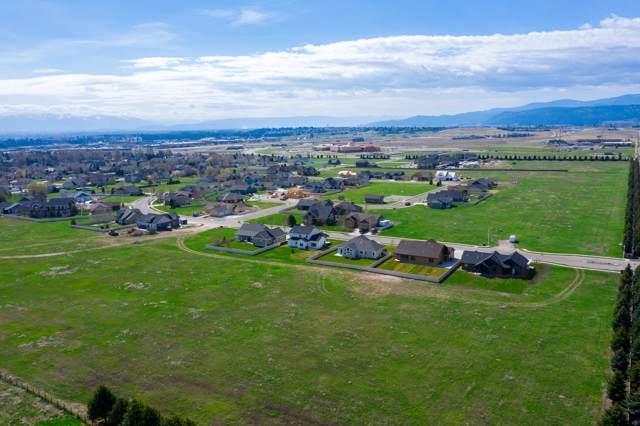 160 Ali Loop, Kalispell, MT 59901 (MLS #21916896) :: Andy O Realty Group