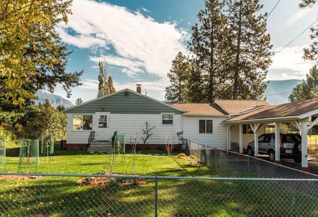389 6th Avenue EN, Columbia Falls, MT 59912 (MLS #21916909) :: Performance Real Estate