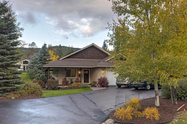 850 State Park Road, Whitefish, MT 59937 (MLS #21916986) :: Performance Real Estate
