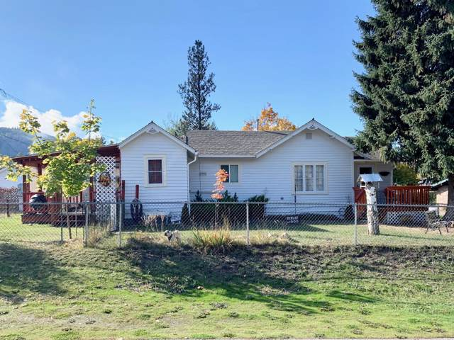 Superior, MT 59872 :: Andy O Realty Group