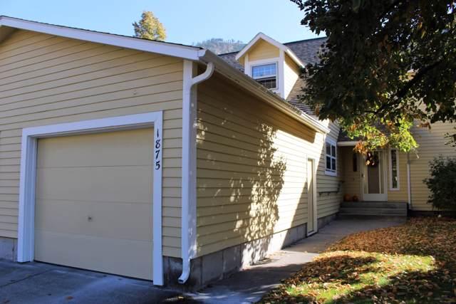 1875 E Broadway, Missoula, MT 59802 (MLS #21917040) :: Performance Real Estate