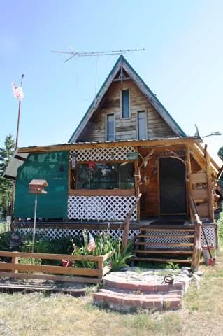 1908 Hallelujah Trail, Bonner, MT 59823 (MLS #21917048) :: Performance Real Estate