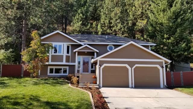 2225 Greenough Court, Missoula, MT 59802 (MLS #21917054) :: Performance Real Estate
