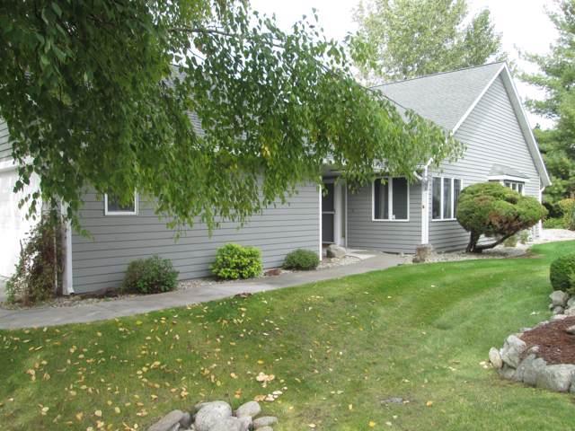 8 Cheyenne Trail, Hamilton, MT 59840 (MLS #21917055) :: Andy O Realty Group
