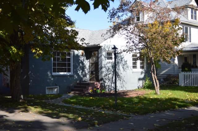 611 Edith Street, Missoula, MT 59801 (MLS #21917056) :: Performance Real Estate