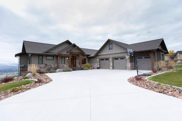 310 Mansion Heights Drive, Missoula, MT 59803 (MLS #21917082) :: Performance Real Estate