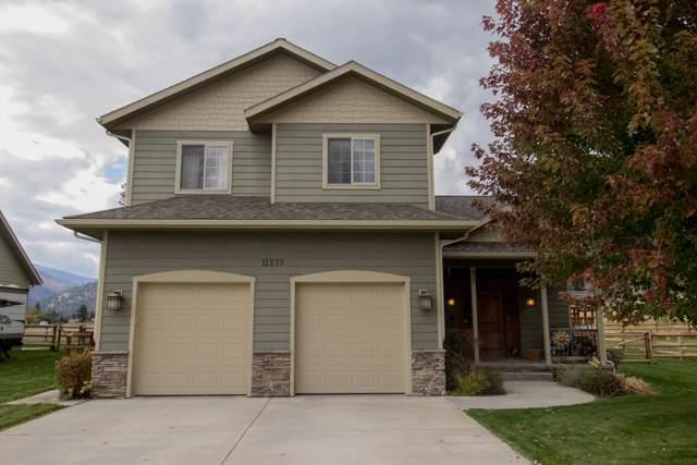 11273 Stella Blue Drive, Lolo, MT 59847 (MLS #21917110) :: Performance Real Estate