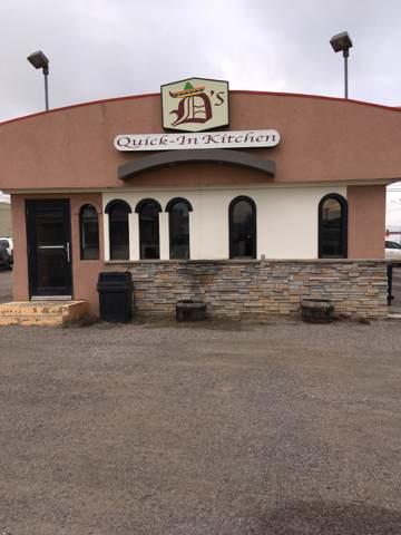 14 Railroad Street, Cut Bank, MT 59427 (MLS #21917113) :: Performance Real Estate