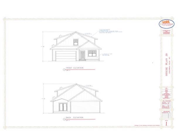 53 Hidden Cedar Loop, Columbia Falls, MT 59912 (MLS #21917127) :: Performance Real Estate