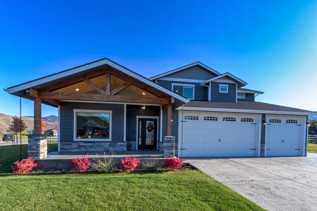 6597 Bristle Cone Court, Lolo, MT 59847 (MLS #21917132) :: Andy O Realty Group