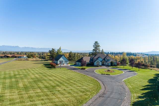 267 Somerset Drive, Kalispell, MT 59901 (MLS #21917156) :: Andy O Realty Group