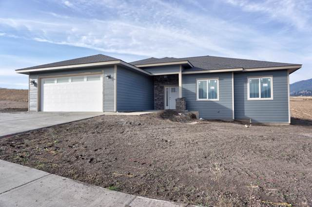 4525 Christian Drive, Missoula, MT 59803 (MLS #21917160) :: Andy O Realty Group