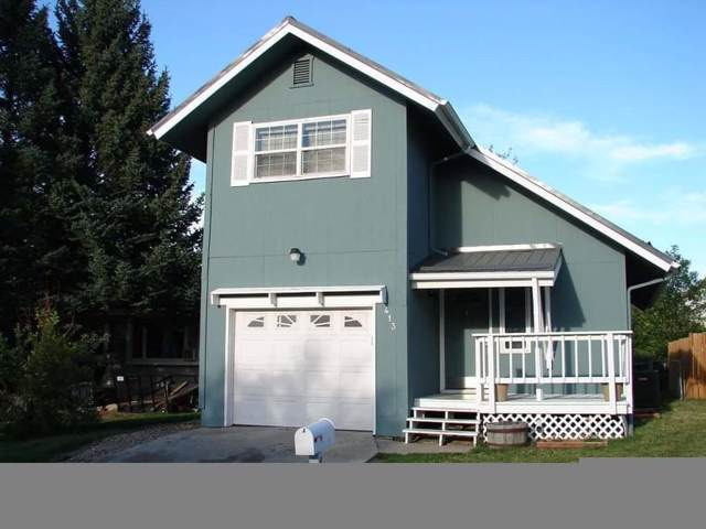 413 Beaverhead Court, Great Falls, MT 59405 (MLS #21917165) :: Andy O Realty Group