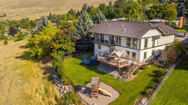 303 Whitaker Drive, Missoula, MT 59803 (MLS #21917180) :: Andy O Realty Group