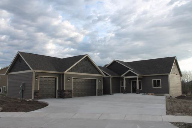 13581 Rising Wolf Drive, Bigfork, MT 59911 (MLS #21917207) :: Andy O Realty Group
